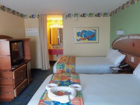 Walt Disney Accommodations Value Resorts Dadfordisney