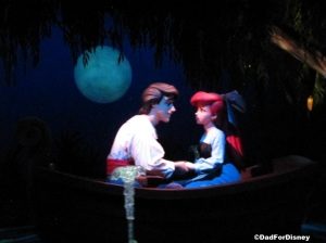 Ariel and Eric Boatride #2