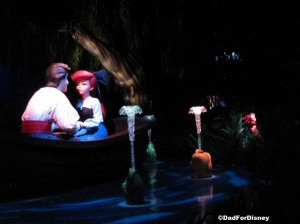 Ariel and Eric Boatride