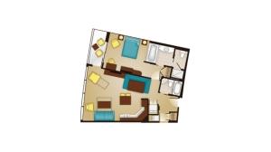 BLT One Bedroom