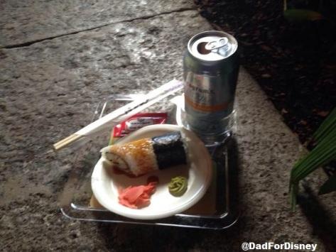 Japan 2014 Food Pic