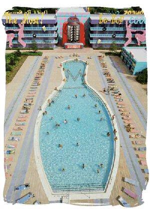 Top 5 Resort Pools at Walt Disney World (2/6)