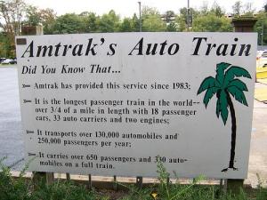 Auto Train #4