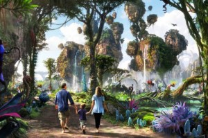 Avatarland #1