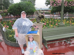 Disney Poncho #2