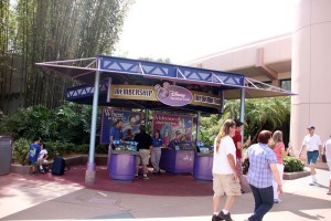 DVC Membership Booth