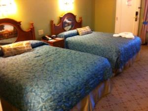 Standard Room Port Orleans