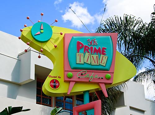 Top Five Table Service Restaurants at Walt Disney World (5/6)