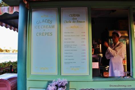 photo courtesy of disney dining