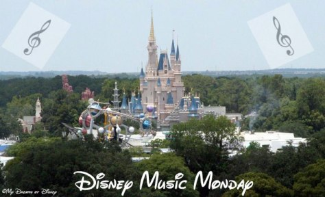 Disney Music Monday #1