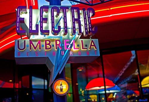 Top 5 Counter Service Restaurants at Walt Disney World (4/5)