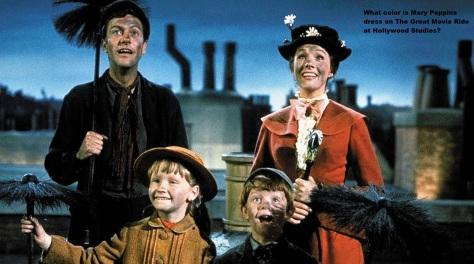 Mary Poppins #3