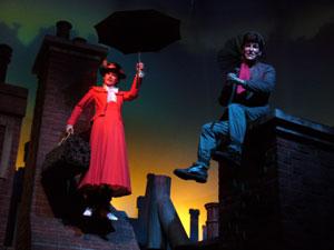 Mary Poppins #4