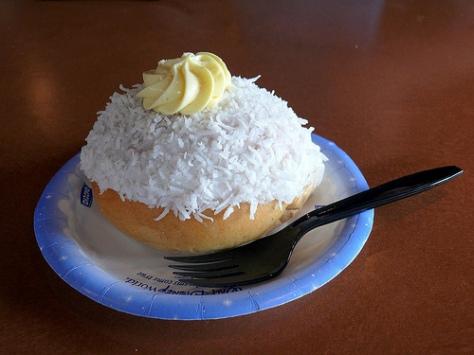 photo courtesy of Disney Food Blog