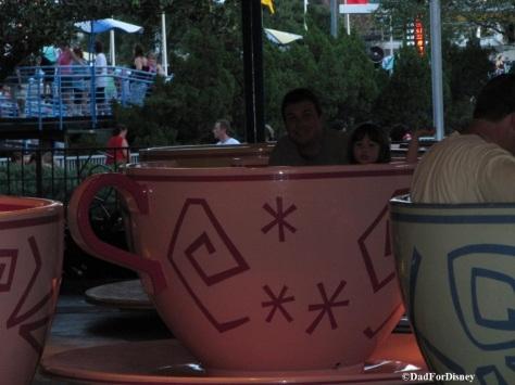 Tea Cups #6