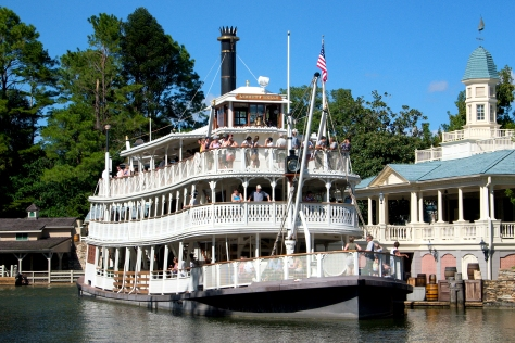 The Liberty Belle #1