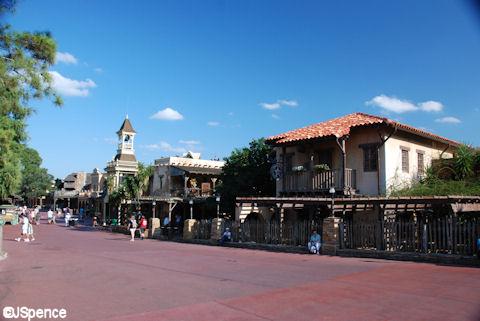 Walt Disney World Concrete (3/5)