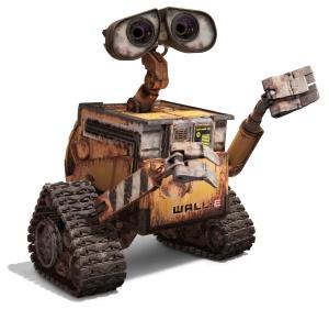 Wall-E #1