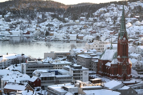 Arendal #3