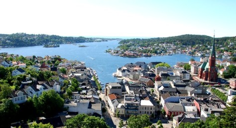 Arendal #4