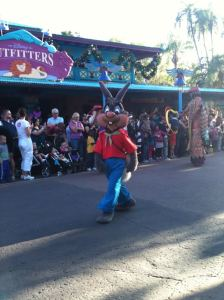 Brer Rabbit #1