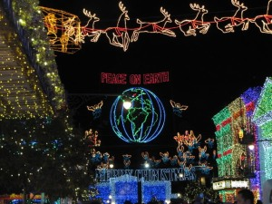 Osborne Lights #1