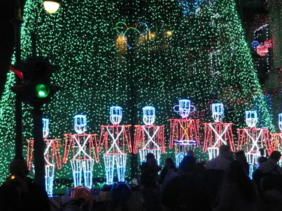 Osborne Lights #4