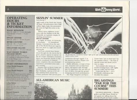 1984 Donald Duck #2