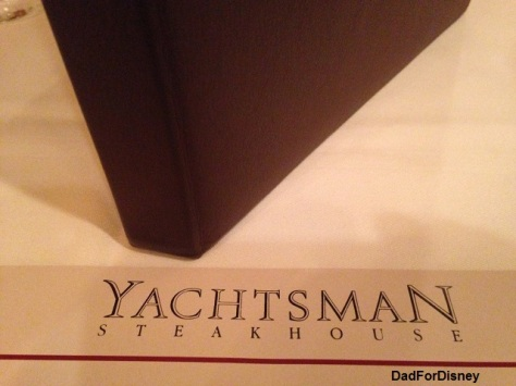 Yachtsman Review #1