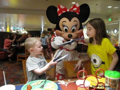 Chef Mickey #1