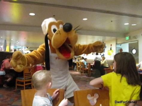 Chef Mickey #2