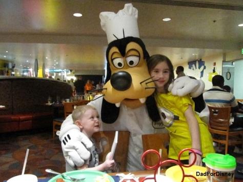 Chef Mickey #3