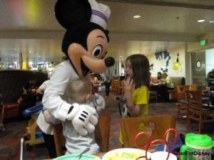 Chef Mickey #5