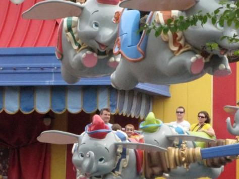 Dumbo #4