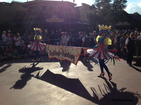 Festival of Fantasy #28