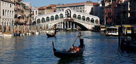 venetian boat #1