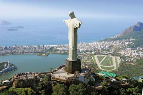 Brazil #1