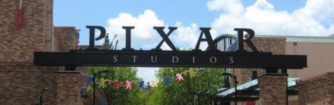 Pixar Place #1