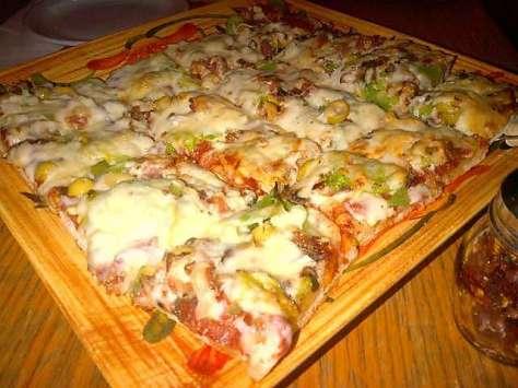 Prescott Pizza