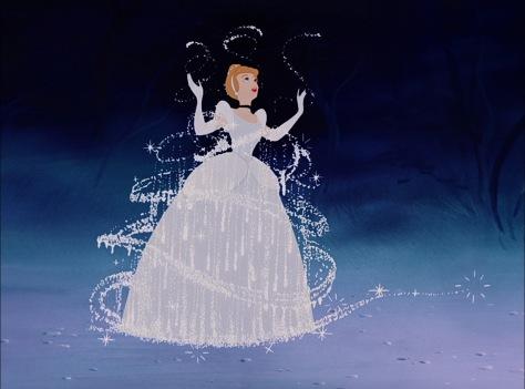 Cinderella #1