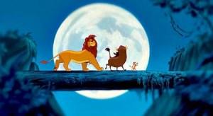 Lion King #1
