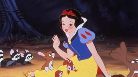 Snow White #1
