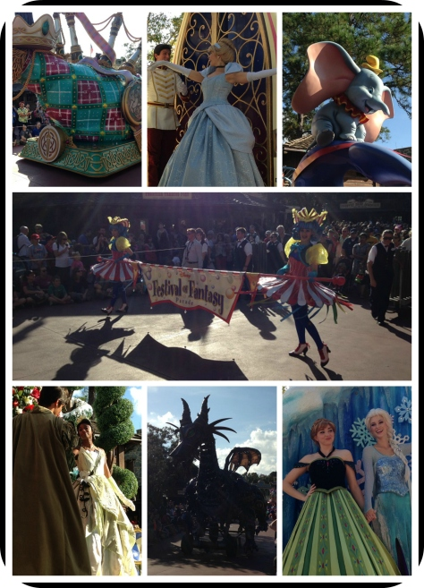May 2015 Wordless Wednesday Parades