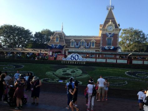 Disneyland Trip #1