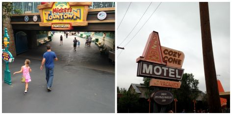ToontownCars Land #2