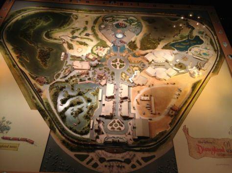 Vintage Disneyland Picture