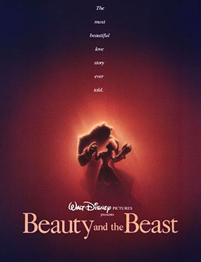 Animation Monday: Beauty and the Beast