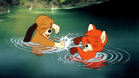 Fox and the Hound 3