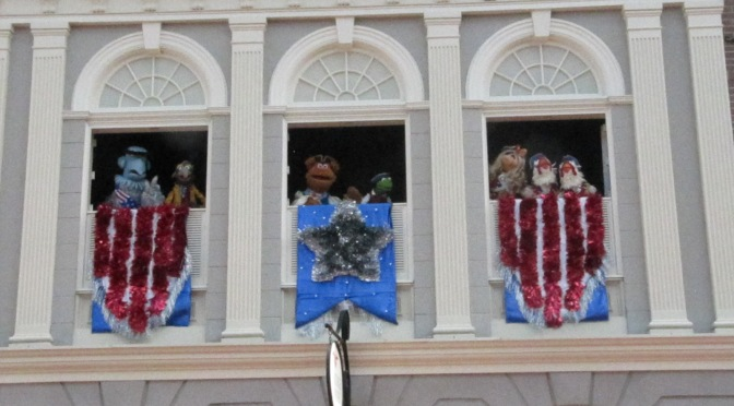 Hall of Presidents – An American History Lesson at The Magic Kingdom