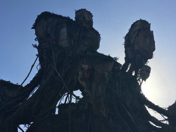 Pandora – The World of Avatar Preview